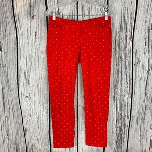 Old Navy Pixie Pants Size 6
